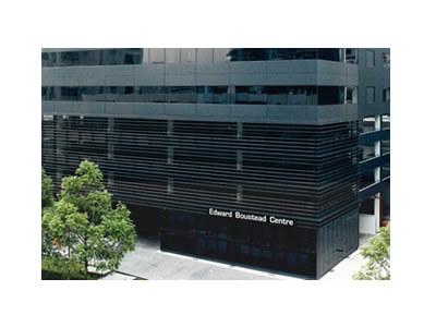 Edward Boustead Centre